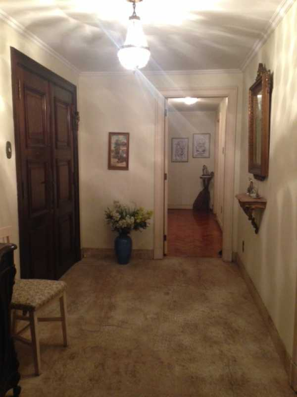 02 - Apartamento para venda e aluguel Avenida Oswaldo Cruz,Flamengo, Rio de Janeiro - R$ 2.700.000 - KSAP40002 - 3