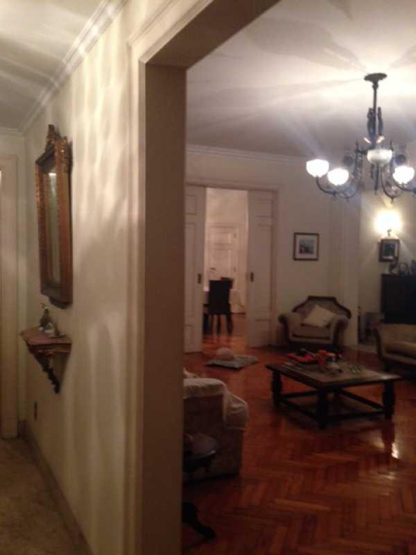 01 - Apartamento para venda e aluguel Avenida Oswaldo Cruz,Flamengo, Rio de Janeiro - R$ 2.700.000 - KSAP40002 - 1