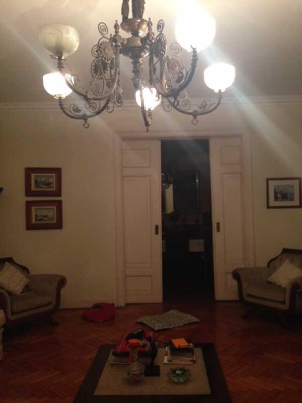 07 - Apartamento para venda e aluguel Avenida Oswaldo Cruz,Flamengo, Rio de Janeiro - R$ 2.700.000 - KSAP40002 - 8