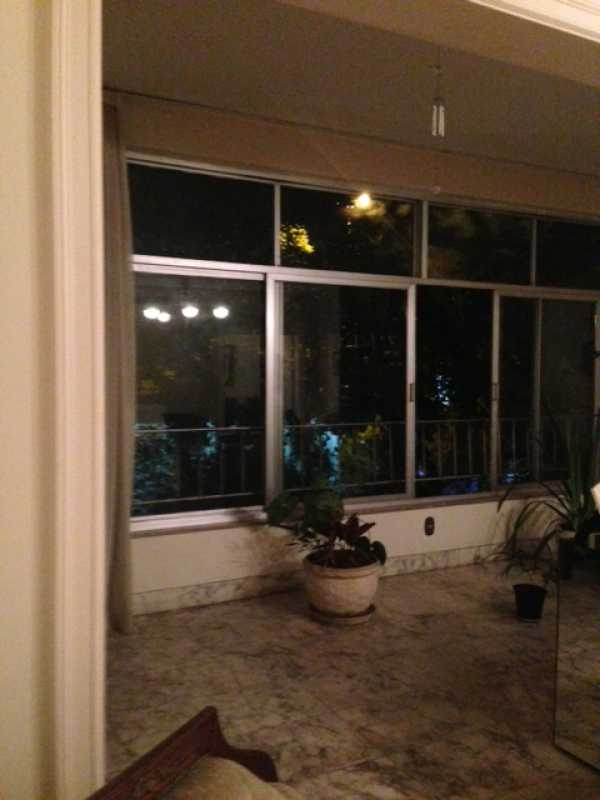 04 - Apartamento para venda e aluguel Avenida Oswaldo Cruz,Flamengo, Rio de Janeiro - R$ 2.700.000 - KSAP40002 - 5