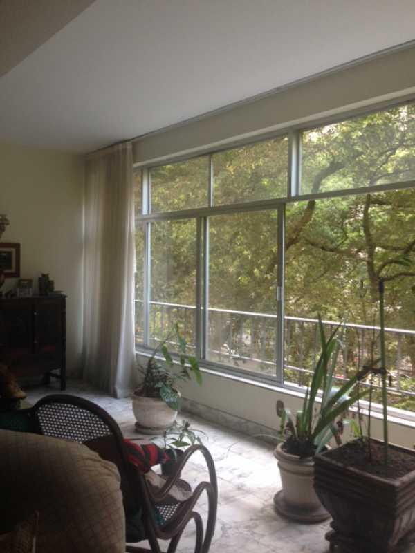 03 - Apartamento para venda e aluguel Avenida Oswaldo Cruz,Flamengo, Rio de Janeiro - R$ 2.700.000 - KSAP40002 - 4