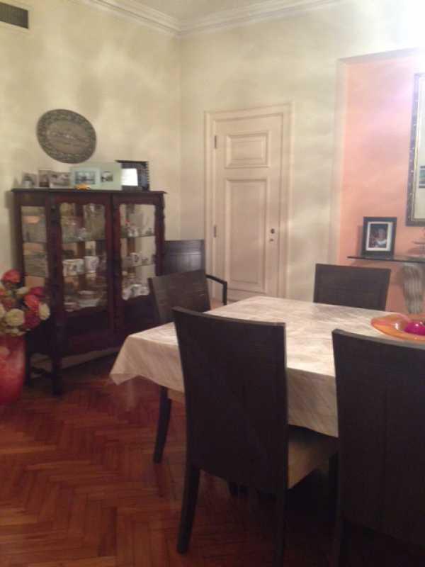 09 - Apartamento para venda e aluguel Avenida Oswaldo Cruz,Flamengo, Rio de Janeiro - R$ 2.700.000 - KSAP40002 - 10