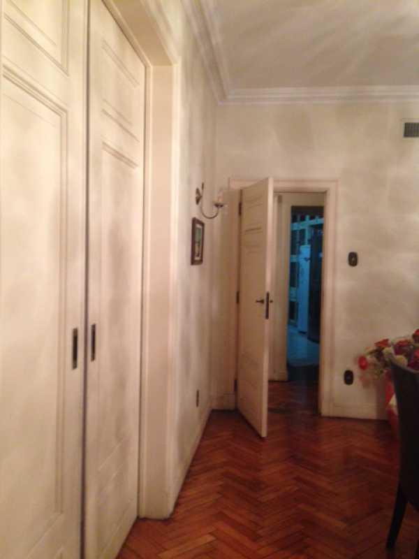 10 - Apartamento para venda e aluguel Avenida Oswaldo Cruz,Flamengo, Rio de Janeiro - R$ 2.700.000 - KSAP40002 - 11