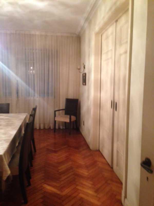 11 - Apartamento para venda e aluguel Avenida Oswaldo Cruz,Flamengo, Rio de Janeiro - R$ 2.700.000 - KSAP40002 - 12