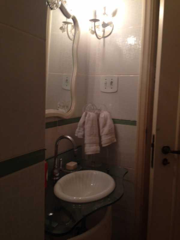 15 - Apartamento para venda e aluguel Avenida Oswaldo Cruz,Flamengo, Rio de Janeiro - R$ 2.700.000 - KSAP40002 - 16
