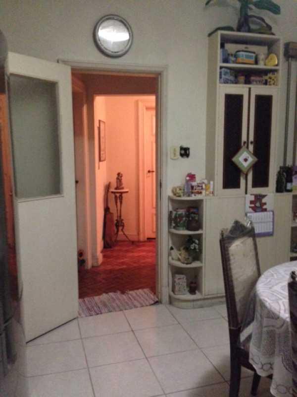 17 - Apartamento para venda e aluguel Avenida Oswaldo Cruz,Flamengo, Rio de Janeiro - R$ 2.700.000 - KSAP40002 - 18
