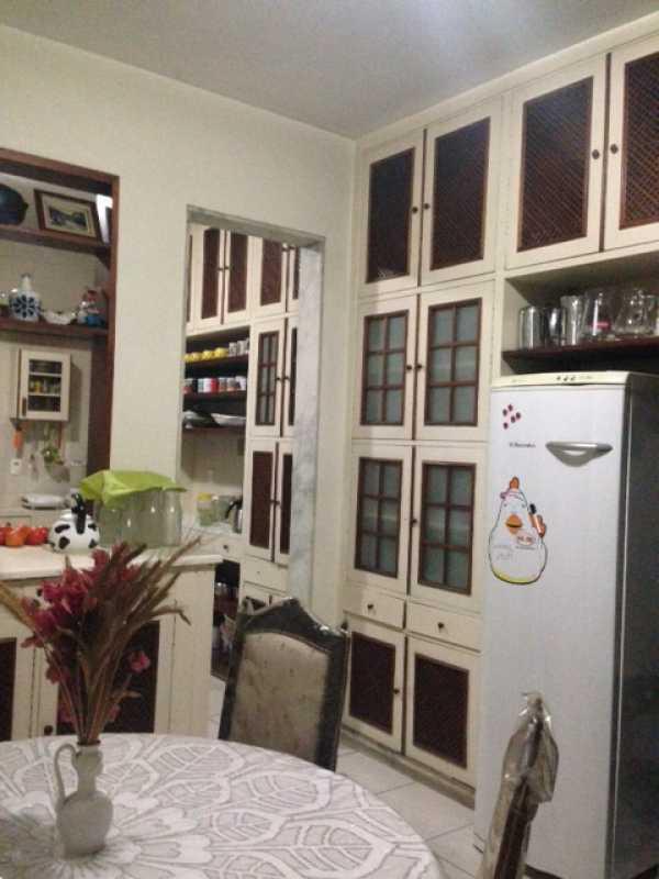 19 - Apartamento para venda e aluguel Avenida Oswaldo Cruz,Flamengo, Rio de Janeiro - R$ 2.700.000 - KSAP40002 - 20