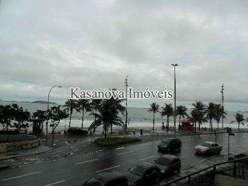 1 - Apartamento 3 quartos à venda Ipanema, Rio de Janeiro - R$ 4.100.000 - CA30318 - 1