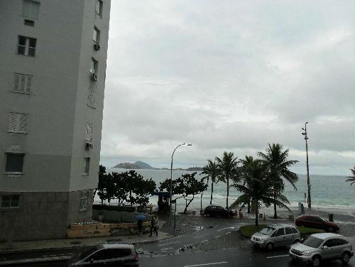 2 - Apartamento 3 quartos à venda Ipanema, Rio de Janeiro - R$ 4.100.000 - CA30318 - 3