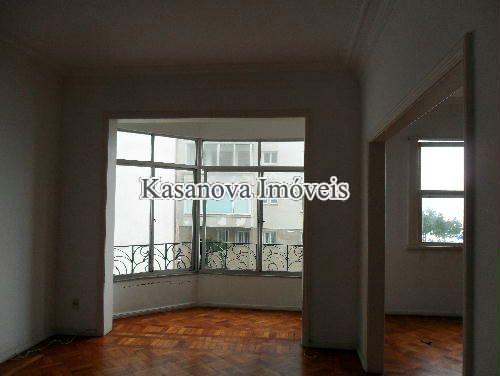4 - Apartamento 3 quartos à venda Ipanema, Rio de Janeiro - R$ 4.100.000 - CA30318 - 5