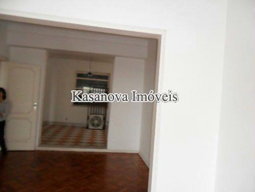 5 - Apartamento 3 quartos à venda Ipanema, Rio de Janeiro - R$ 4.100.000 - CA30318 - 6