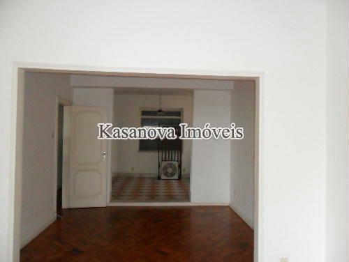 6 - Apartamento 3 quartos à venda Ipanema, Rio de Janeiro - R$ 4.100.000 - CA30318 - 7