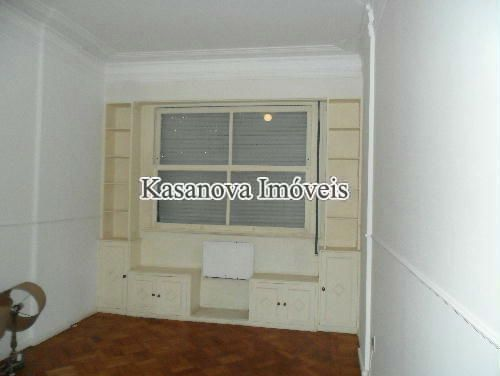 7 - Apartamento 3 quartos à venda Ipanema, Rio de Janeiro - R$ 4.100.000 - CA30318 - 8