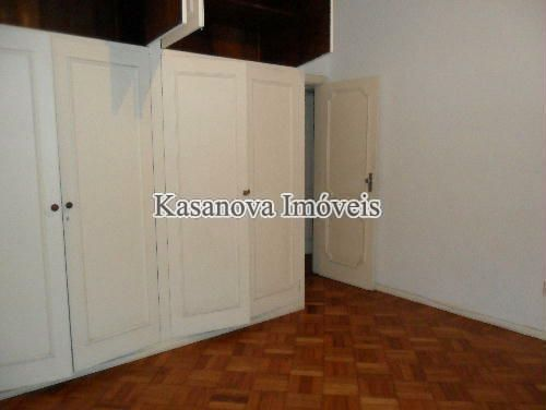 8 - Apartamento 3 quartos à venda Ipanema, Rio de Janeiro - R$ 4.100.000 - CA30318 - 9