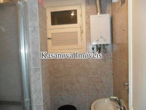 11 - Apartamento 3 quartos à venda Ipanema, Rio de Janeiro - R$ 4.100.000 - CA30318 - 12