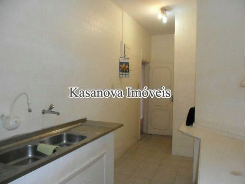 12 - Apartamento 3 quartos à venda Ipanema, Rio de Janeiro - R$ 4.100.000 - CA30318 - 13