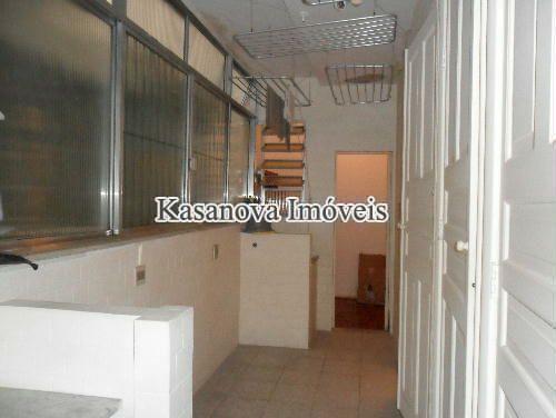 13 - Apartamento 3 quartos à venda Ipanema, Rio de Janeiro - R$ 4.100.000 - CA30318 - 14