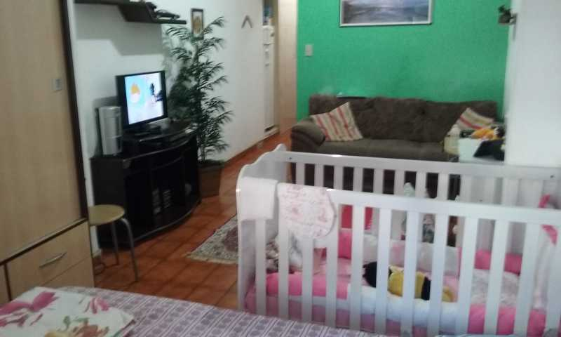 01 - Kitnet/Conjugado Rua Conde Lages,Glória,Rio de Janeiro,RJ À Venda,30m² - KFKI00015 - 1