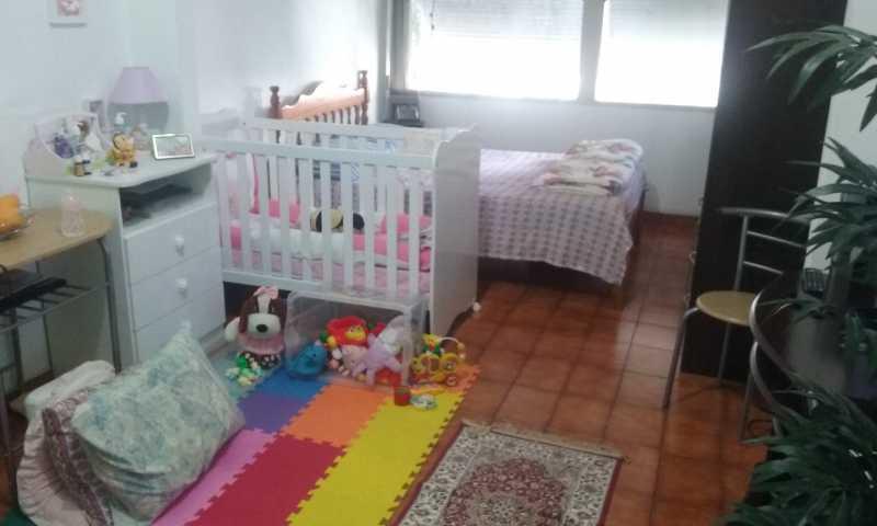 02 - Kitnet/Conjugado Rua Conde Lages,Glória,Rio de Janeiro,RJ À Venda,30m² - KFKI00015 - 3