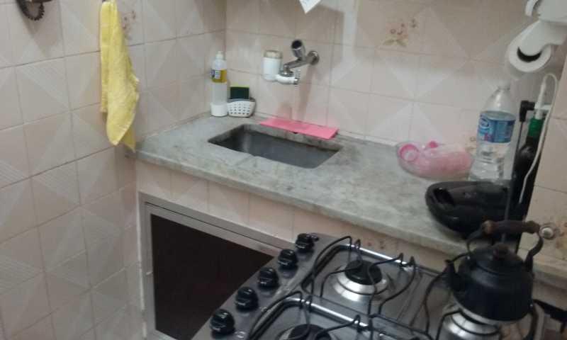 06 - Kitnet/Conjugado Rua Conde Lages,Glória,Rio de Janeiro,RJ À Venda,30m² - KFKI00015 - 7