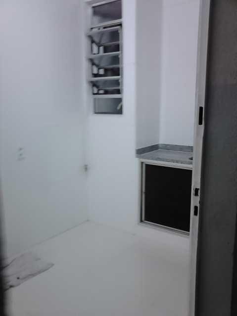 05 - Kitnet/Conjugado 28m² à venda Catete, Rio de Janeiro - R$ 250.000 - KFKI00022 - 6