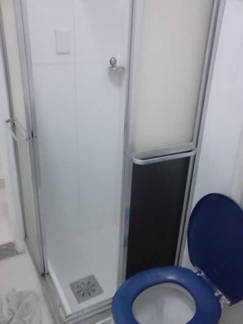 08 - Kitnet/Conjugado 28m² à venda Catete, Rio de Janeiro - R$ 250.000 - KFKI00022 - 9