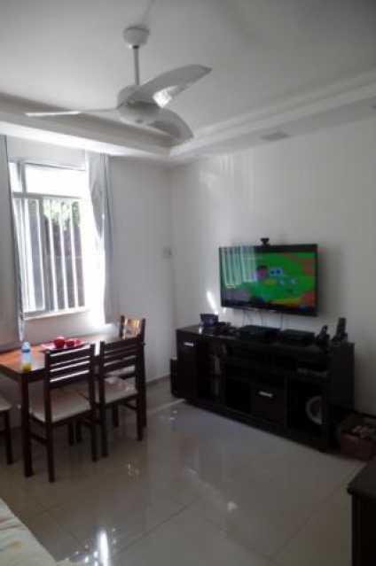 1 - Apartamento Freguesia (Jacarepaguá),Rio de Janeiro,RJ À Venda,2 Quartos,50m² - KSAP20015 - 1