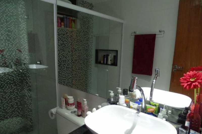 6 - Apartamento Freguesia (Jacarepaguá),Rio de Janeiro,RJ À Venda,2 Quartos,50m² - KSAP20015 - 7