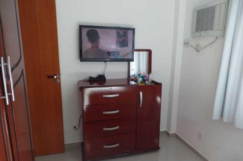 8 - Apartamento Freguesia (Jacarepaguá),Rio de Janeiro,RJ À Venda,2 Quartos,50m² - KSAP20015 - 9