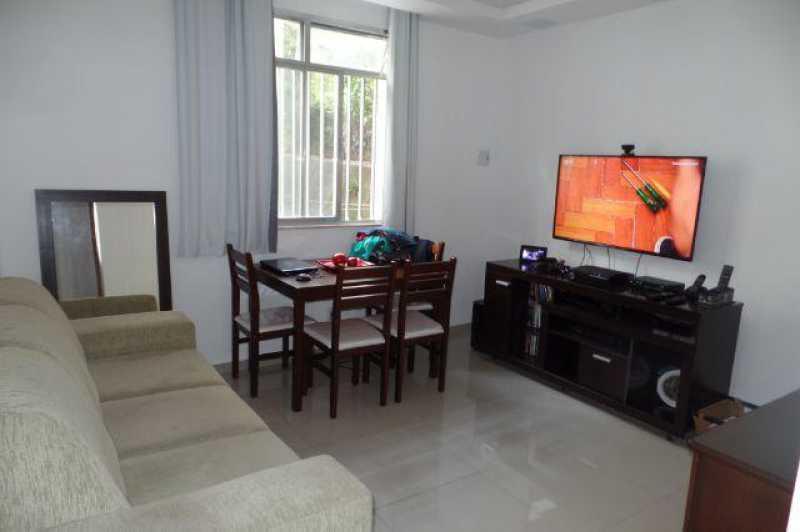2 - Apartamento Freguesia (Jacarepaguá),Rio de Janeiro,RJ À Venda,2 Quartos,50m² - KSAP20015 - 3