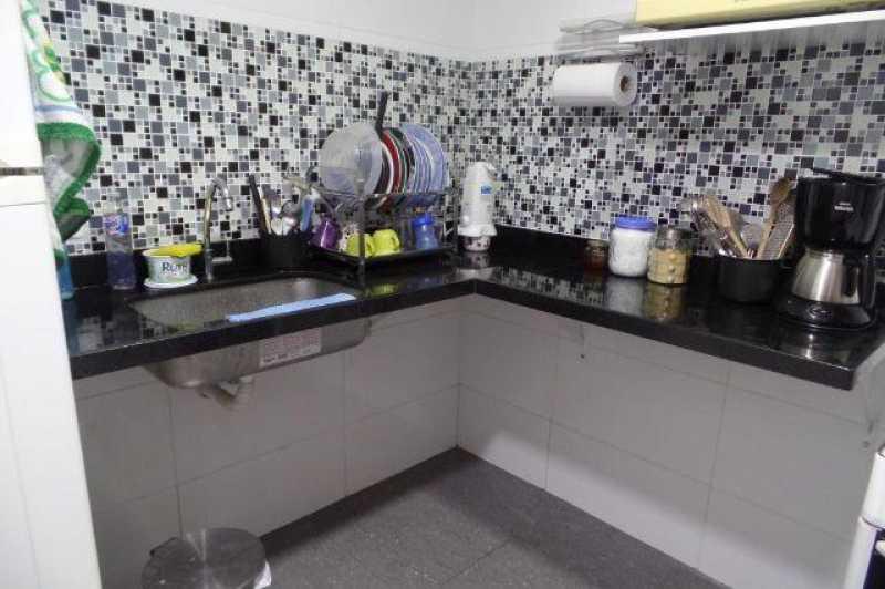 10 - Apartamento Freguesia (Jacarepaguá),Rio de Janeiro,RJ À Venda,2 Quartos,50m² - KSAP20015 - 11