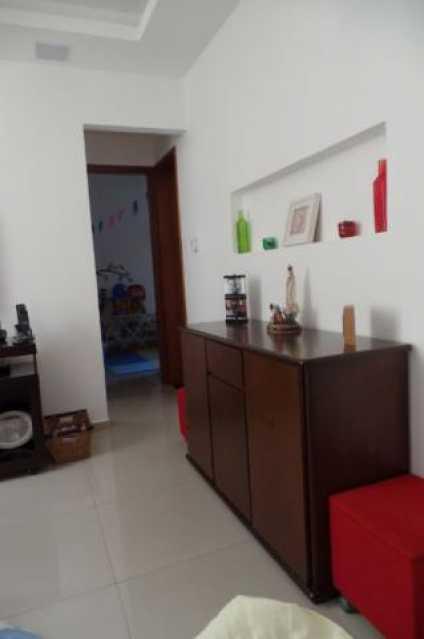 4 - Apartamento Freguesia (Jacarepaguá),Rio de Janeiro,RJ À Venda,2 Quartos,50m² - KSAP20015 - 5
