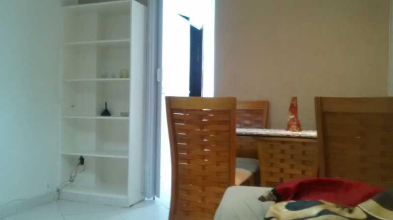 10 - Kitnet/Conjugado 42m² à venda Rua Raul Pompéia,Copacabana, Rio de Janeiro - R$ 780.000 - KFKI00029 - 11