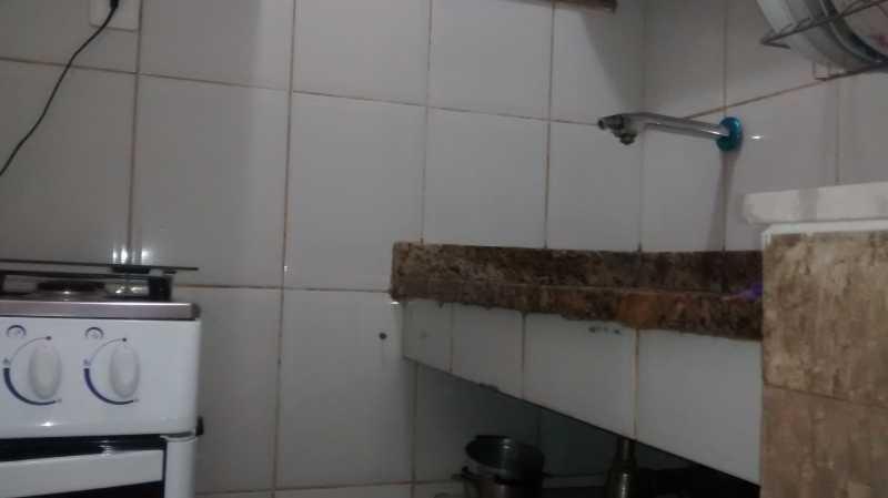 13 - Kitnet/Conjugado 42m² à venda Rua Raul Pompéia,Copacabana, Rio de Janeiro - R$ 780.000 - KFKI00029 - 14