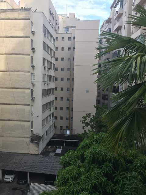 01 - Apartamento à venda Rua Marquês de Abrantes,Flamengo, Rio de Janeiro - R$ 850.000 - KFAP20103 - 1