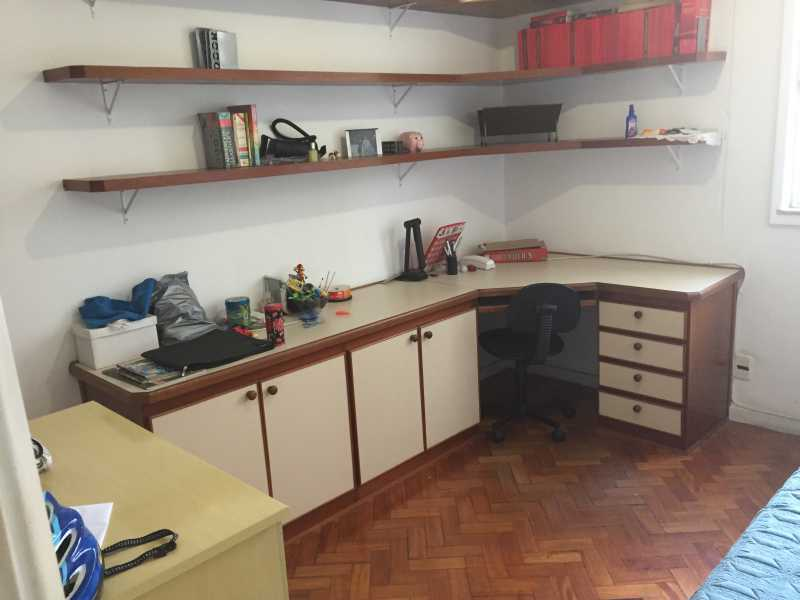 06 - Apartamento à venda Rua Marquês de Abrantes,Flamengo, Rio de Janeiro - R$ 850.000 - KFAP20103 - 7