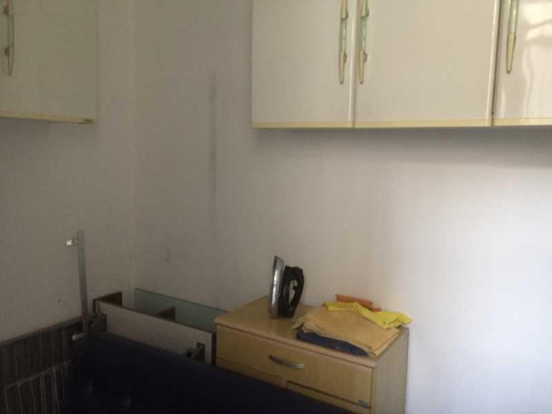 12 - Apartamento à venda Rua Marquês de Abrantes,Flamengo, Rio de Janeiro - R$ 850.000 - KFAP20103 - 13