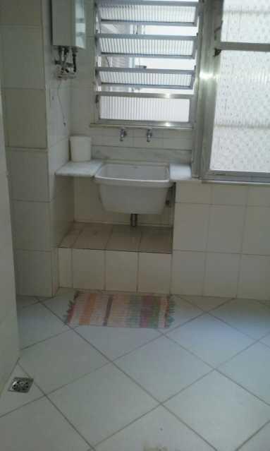 11 - Apartamento 3 quartos à venda Laranjeiras, Rio de Janeiro - R$ 800.000 - KFAP30075 - 12