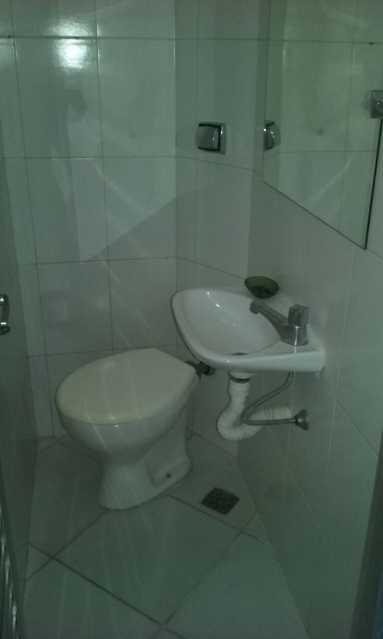 10 - Apartamento 3 quartos à venda Laranjeiras, Rio de Janeiro - R$ 800.000 - KFAP30075 - 11