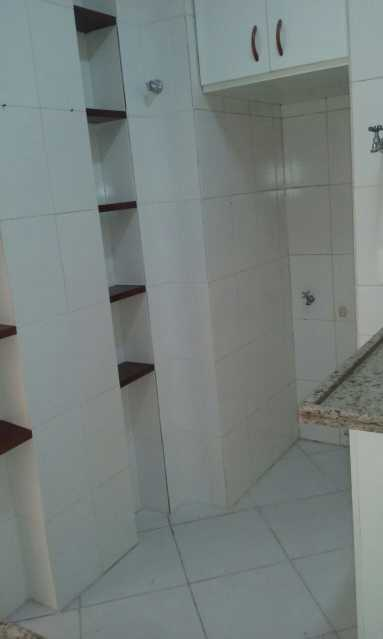 12 - Apartamento 3 quartos à venda Laranjeiras, Rio de Janeiro - R$ 800.000 - KFAP30075 - 13