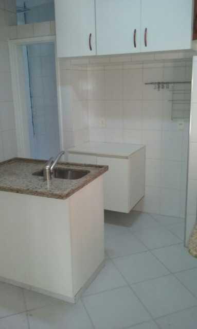 13 - Apartamento 3 quartos à venda Laranjeiras, Rio de Janeiro - R$ 800.000 - KFAP30075 - 14