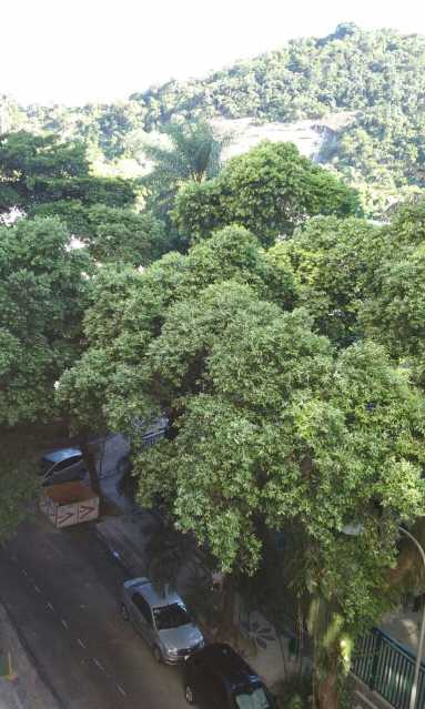 2 - Apartamento 3 quartos à venda Laranjeiras, Rio de Janeiro - R$ 800.000 - KFAP30075 - 3