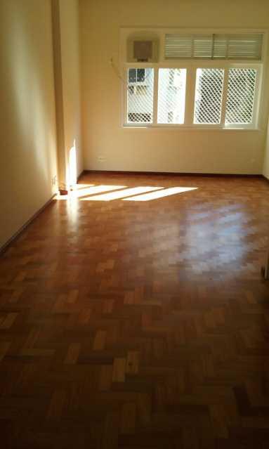 14 - Apartamento 3 quartos à venda Laranjeiras, Rio de Janeiro - R$ 800.000 - KFAP30075 - 15