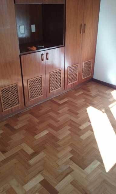 4 - Apartamento 3 quartos à venda Laranjeiras, Rio de Janeiro - R$ 800.000 - KFAP30075 - 5