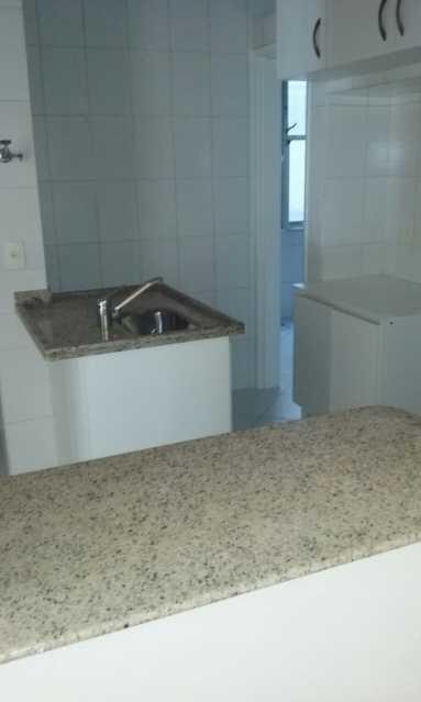 15 - Apartamento 3 quartos à venda Laranjeiras, Rio de Janeiro - R$ 800.000 - KFAP30075 - 16