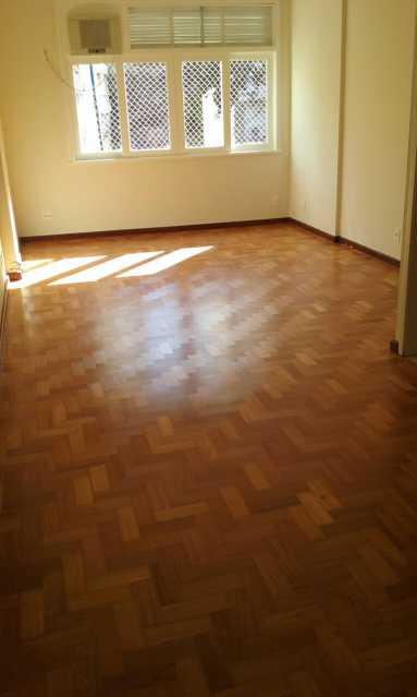 3 - Apartamento 3 quartos à venda Laranjeiras, Rio de Janeiro - R$ 800.000 - KFAP30075 - 4
