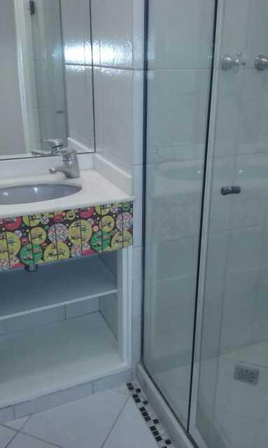 18 - Apartamento 3 quartos à venda Laranjeiras, Rio de Janeiro - R$ 800.000 - KFAP30075 - 19