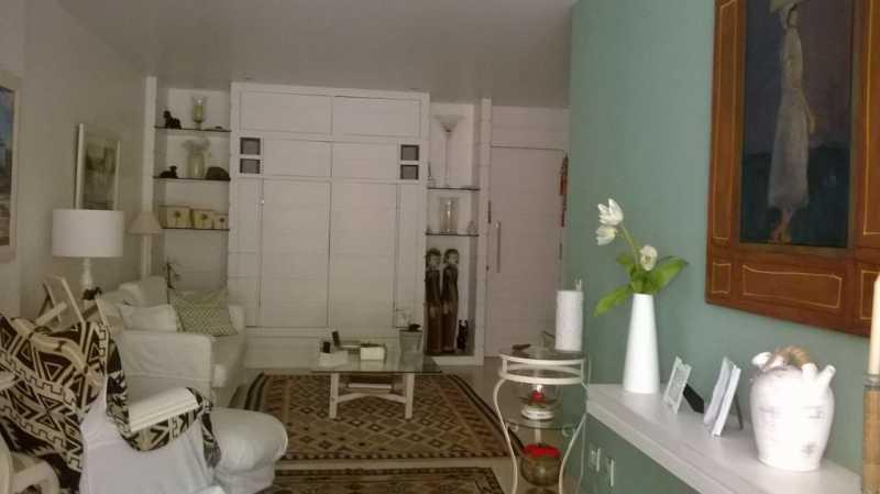 04 - Apartamento 2 quartos à venda Leblon, Rio de Janeiro - R$ 1.650.000 - KFAP20115 - 5
