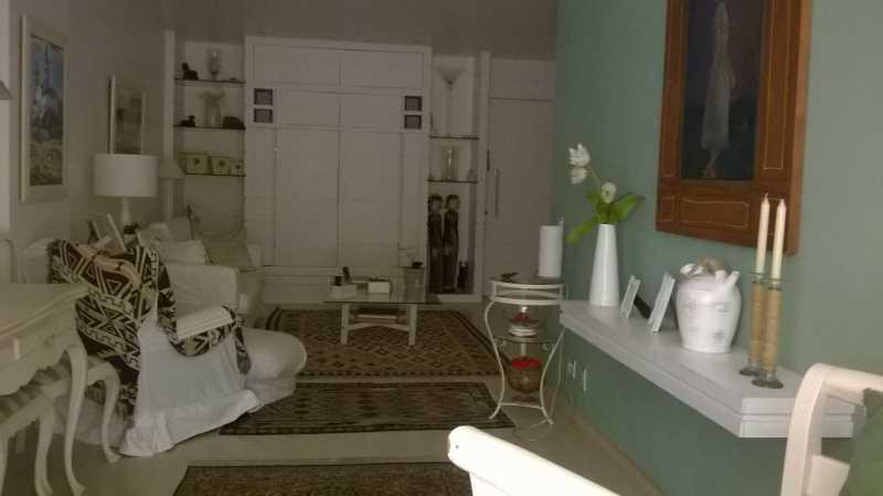 03 - Apartamento 2 quartos à venda Leblon, Rio de Janeiro - R$ 1.650.000 - KFAP20115 - 4