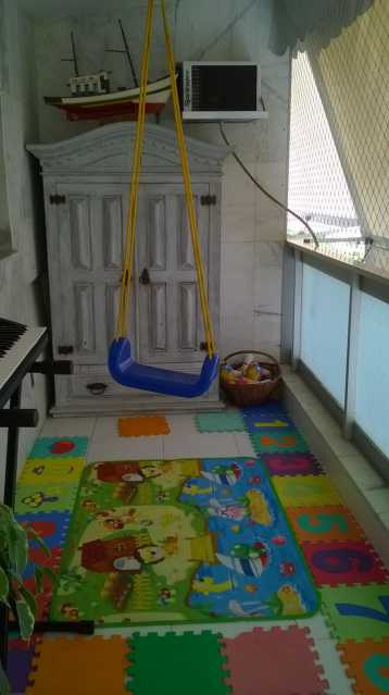 10 - Apartamento 2 quartos à venda Leblon, Rio de Janeiro - R$ 1.650.000 - KFAP20115 - 11